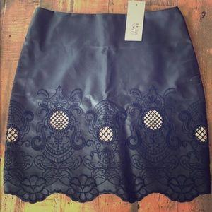 New Listing💋NWT Black Skirt